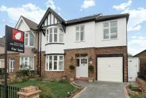 Callander semi detached property for sale