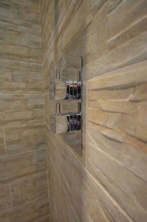 Shower Handle