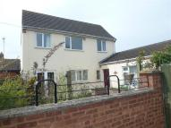 Detached property to rent in Burdett Road, Wisbech