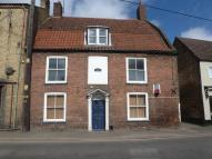 6 bedroom semi detached home in Town Street, Upwell...