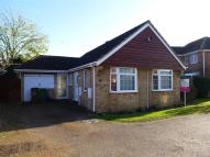3 bed Bungalow to rent in Kestrel Drive, Wisbech
