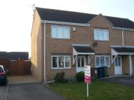 2 bed home to rent in Tindall Close, Wisbech