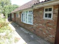 1 bed Detached home in Town Street, Upwell...