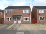 semi detached home in Raceys Close, Emneth...
