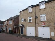 3 bed Town House to rent in Steeple View, Wisbech