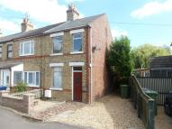 2 bed house in Lakenham Terrace...
