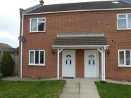 3 bedroom semi detached house to rent in Argyl Gardens, Wisbech