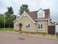 Chalet to rent in Awdry Drive, Wisbech...