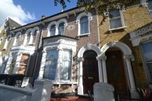 Terraced property in Algernon Road SE13