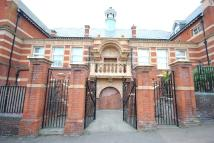 2 bed Flat in Upper Holly Hill Road...