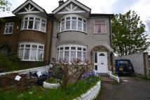 3 bed End of Terrace house in The Woodlands Lewisham...