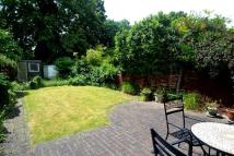 semi detached home in Winlaton Road Bromley BR1