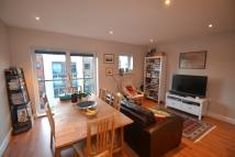 Flat in Desvignes Drive London...