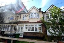 End of Terrace home for sale in Drakefell Road Brockley...