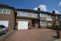 semi detached house for sale in South Park Crescent...
