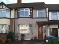 3 bed Terraced property to rent in Earlshall Road SE9