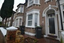 Terraced home in Elthruda Road Lewisham...