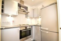 Flat to rent in Hither Green Lane...