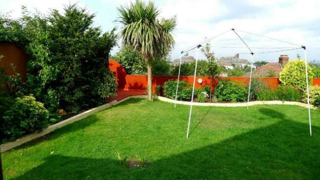 Garden #2 bright