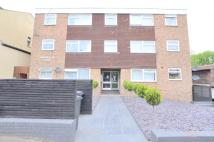 Flat in Canonbie Road Forest...