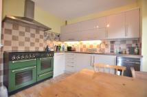 Flat to rent in Woolstone Road London...
