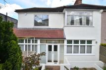 3 bed semi detached house to rent in Tewkesbury Avenue London...