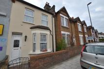 Terraced property in Perry Rise Forest Hill...