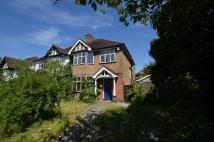4 bed semi detached house in Westbourne Drive Forest...