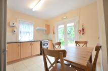 4 bedroom semi detached house in Agnew Road Forest Hill...