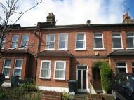 3 bedroom Terraced property in Kilmorie Road SE23