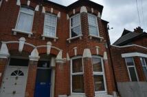 2 bedroom Flat in Ackroyd Road London SE23