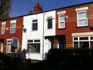 3 bed Terraced property in Albert Road, Heaton Moor...