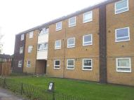 Flat to rent in Tatton Close, Cheadle...