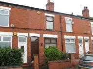 2 bed Terraced house in Reservoir Road, Edgeley...