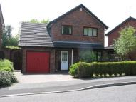 3 bedroom Detached house in Sykes Meadow, Stockport...