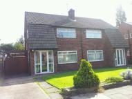 3 bed semi detached house to rent in Thornton Road...
