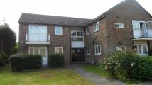 Flat in The Cloisters, Cheadle
