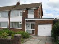 3 bedroom semi detached property in East Avenue, Heald Green...