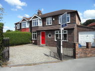 semi detached home to rent in Merwood Avenue...