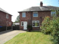 3 bedroom semi detached home to rent in East Avenue, Heald Green...