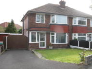 3 bedroom semi detached property to rent in ST. AUSTELL DRIVE...