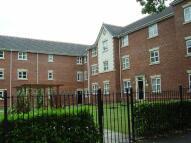 Flat to rent in Ellerfields, Wythenshawe