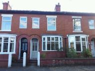 St Annes Road Terraced house to rent