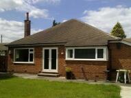 3 bedroom Detached Bungalow to rent in Ravenoak Road...