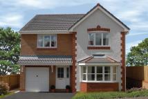 4 bedroom new home for sale in Off Auchinairn Road...