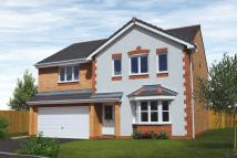 4 bed new house for sale in Off Auchinairn Road...