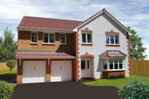 5 bedroom new house for sale in Off Auchinairn Road...