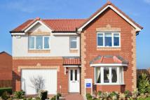 4 bed new property in Off Auchinairn Road...