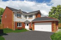 4 bedroom new house for sale in Off Auchinairn Road...
