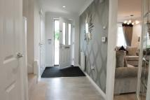 5 bedroom new home for sale in Off Auchinairn Road...